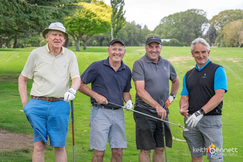HVCC Tall Poppy Golf Day 5492