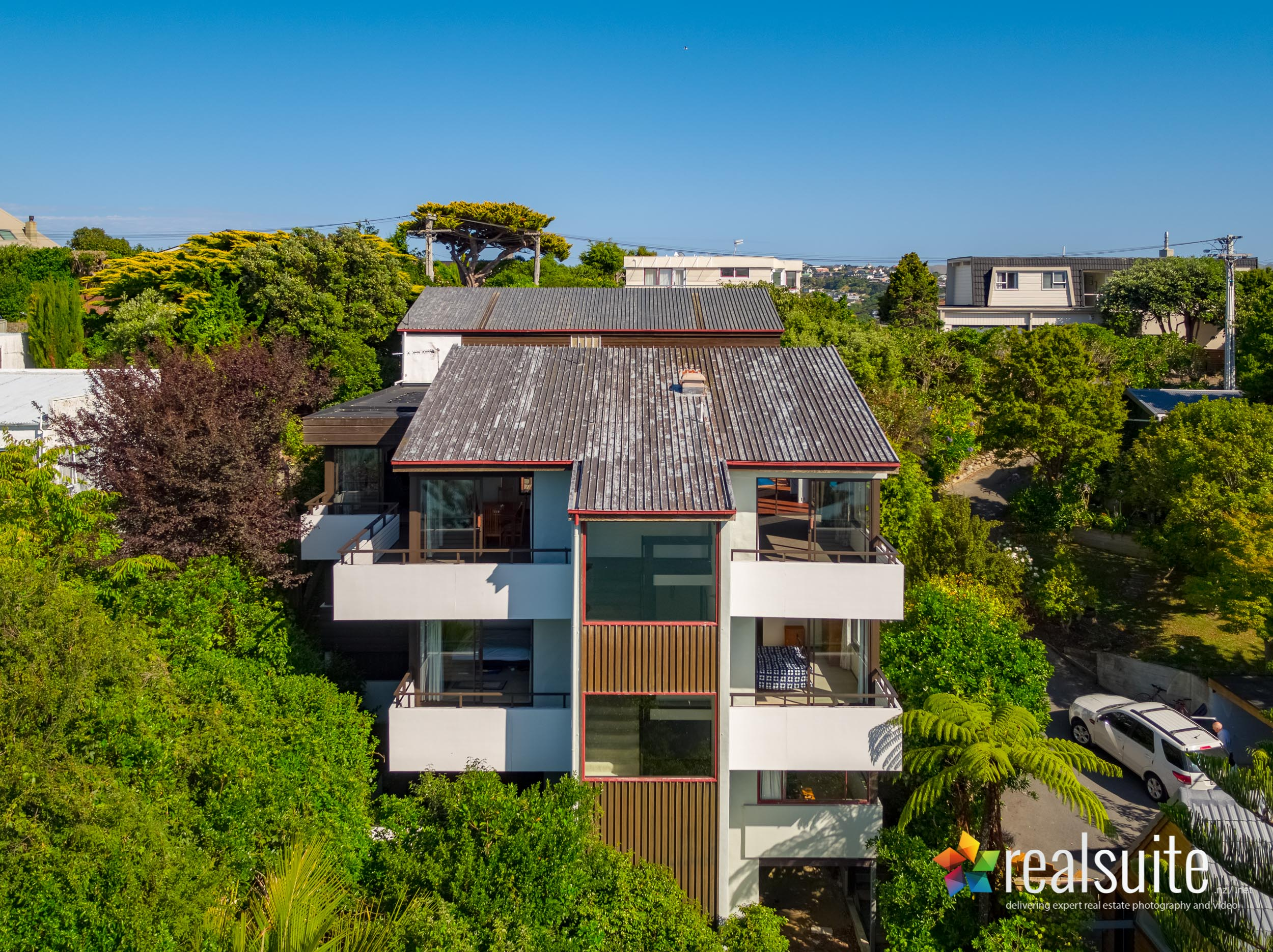 66 Seaview Road, Paremata, Aerial 0006