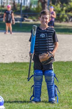 UHCC Softball Kids 3437