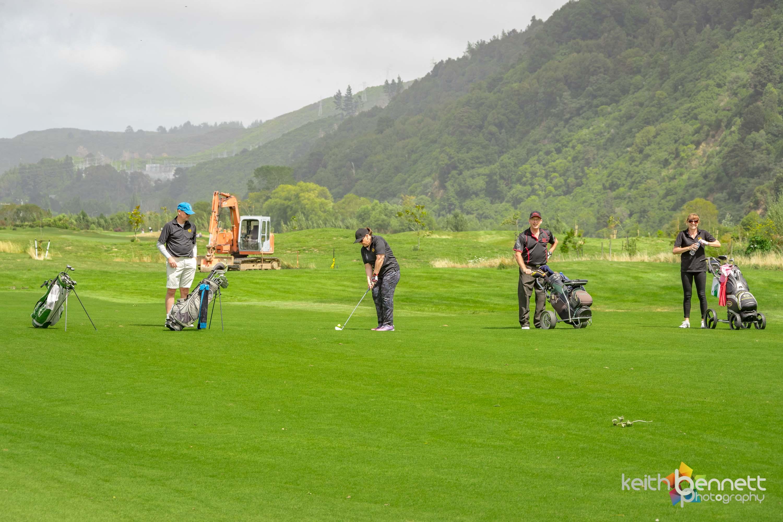 HVCC Tall Poppy Golf Day 5561