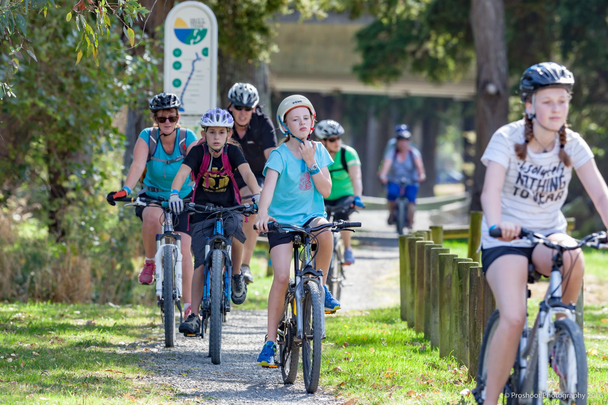 Bike The Trail 2016 2964