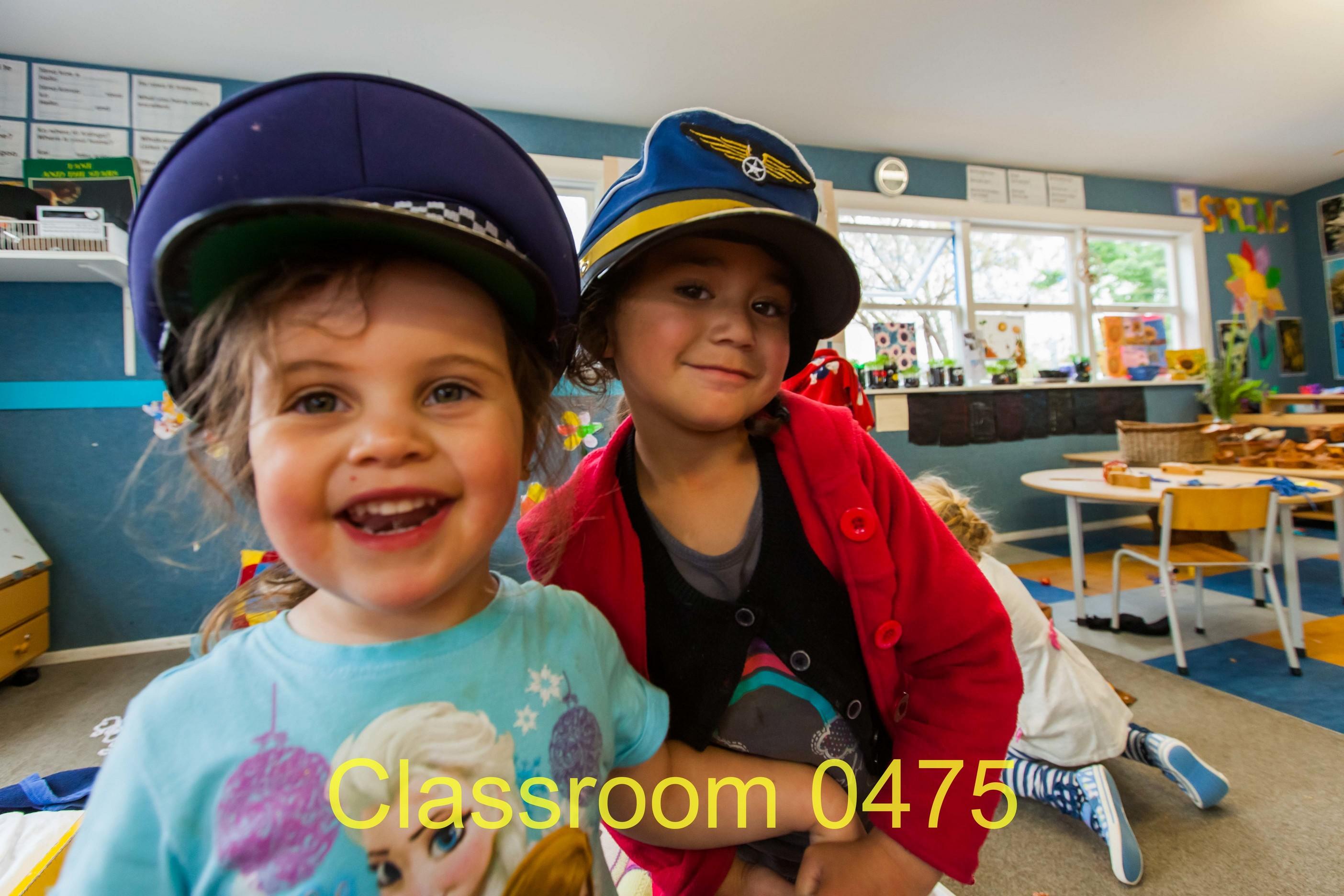 Classroom 0475