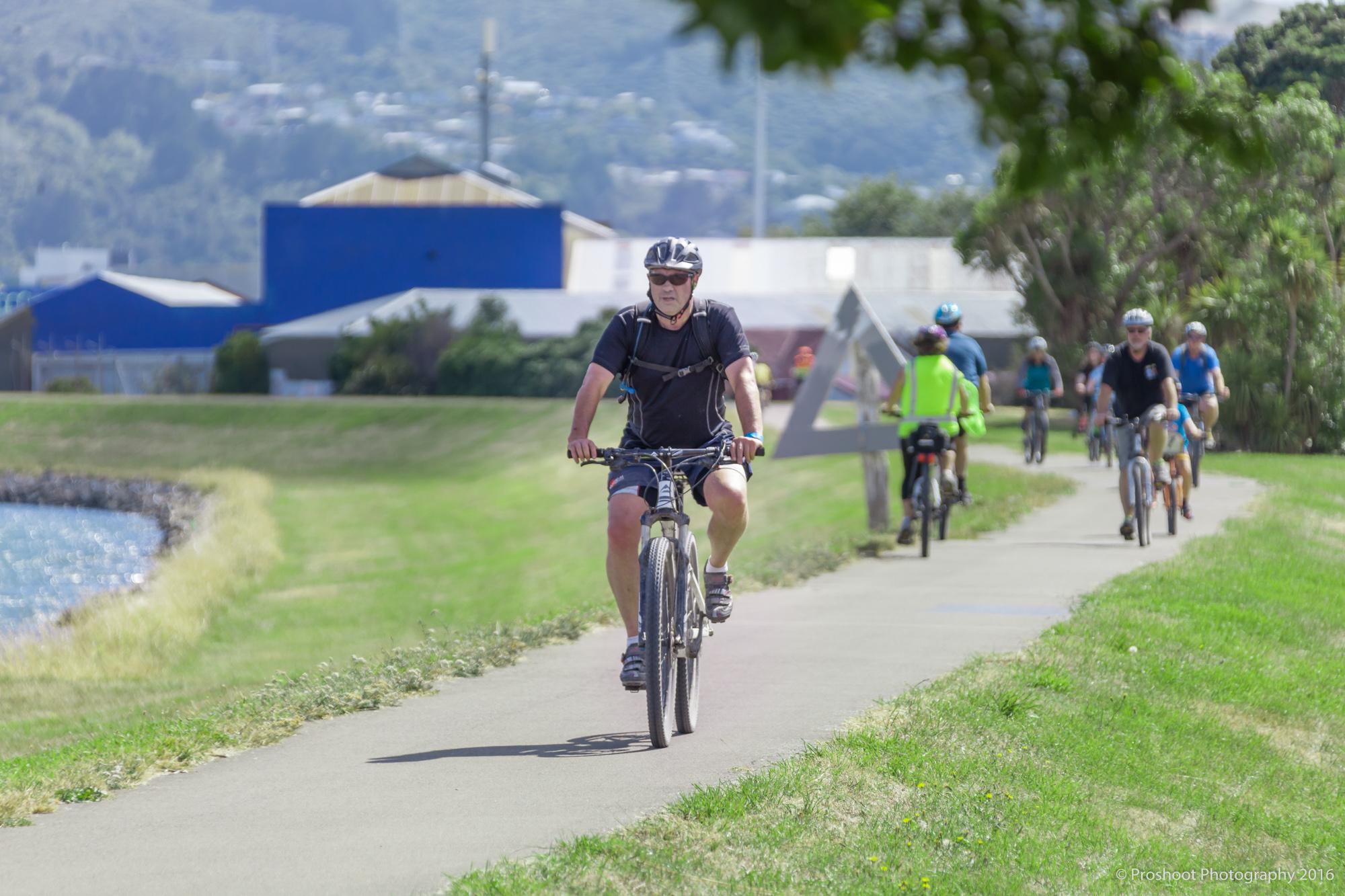 Bike The Trail 2016 8213