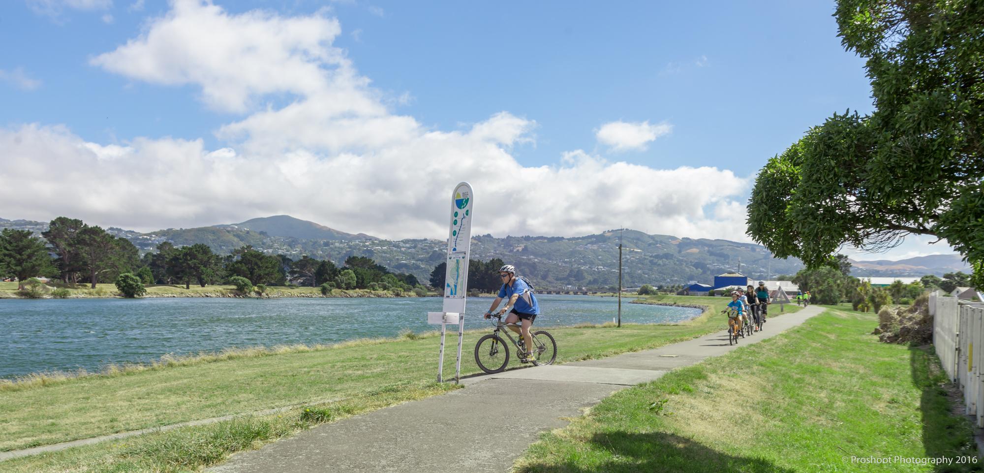 Bike The Trail 2016 8237