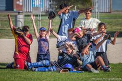 UHCC Softball Kids 9852