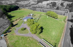 95 Johnsons Road, Whitemans Valley Aerial 0004