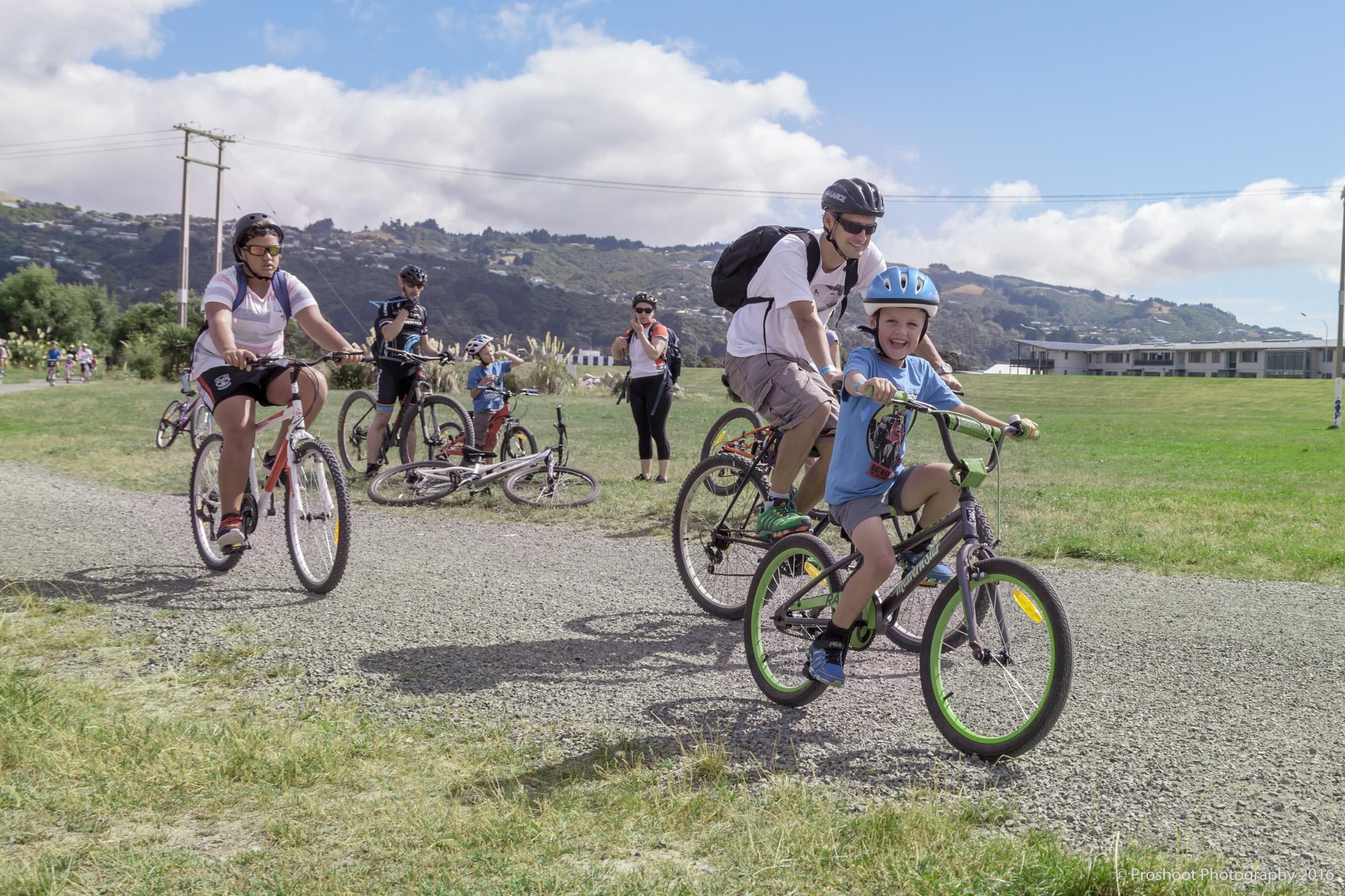 Bike The Trail 2016 8102