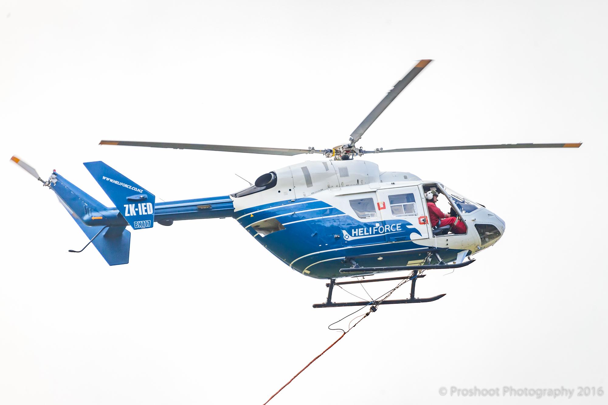 Te Marua Rural Fire 8893
