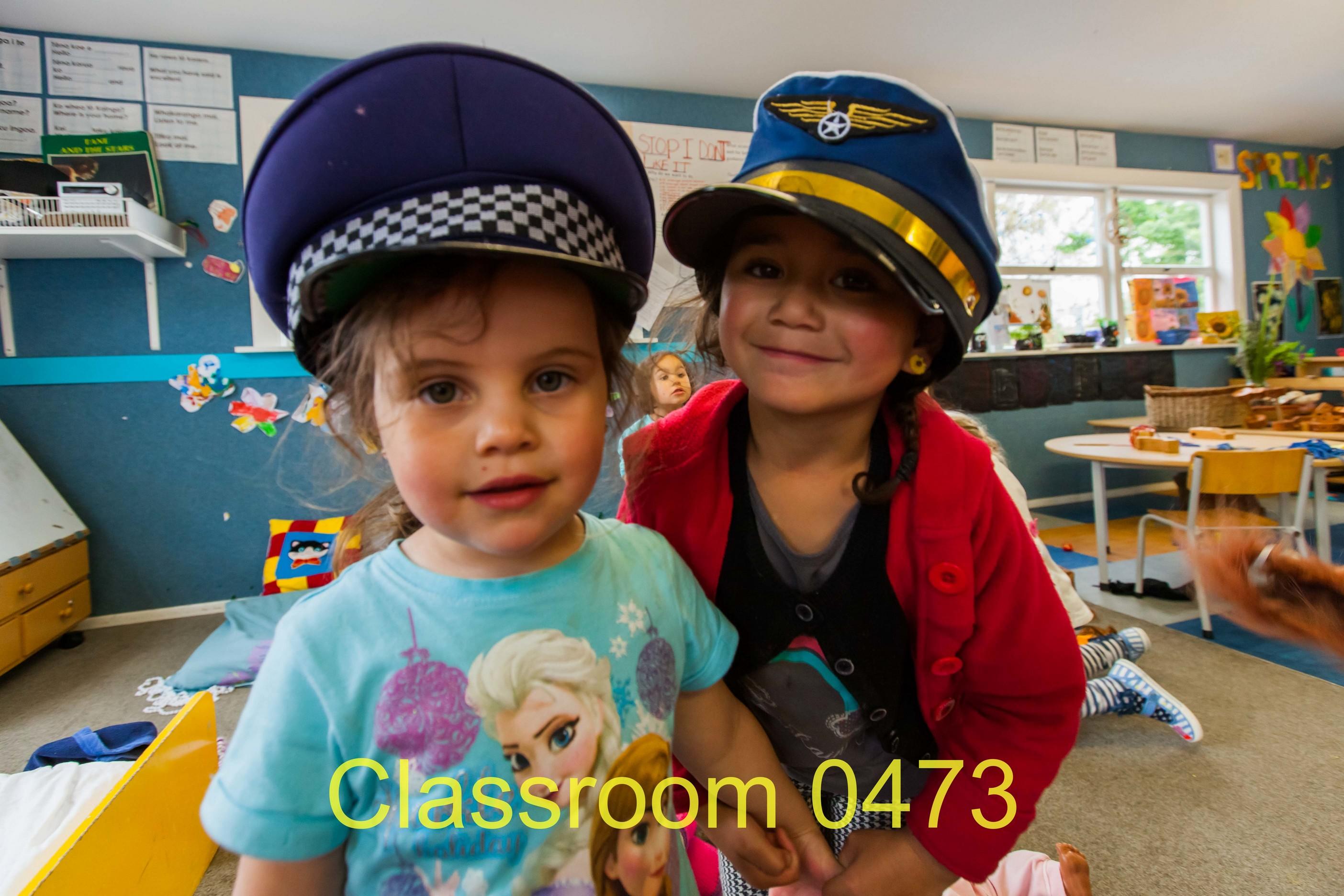 Classroom 0473