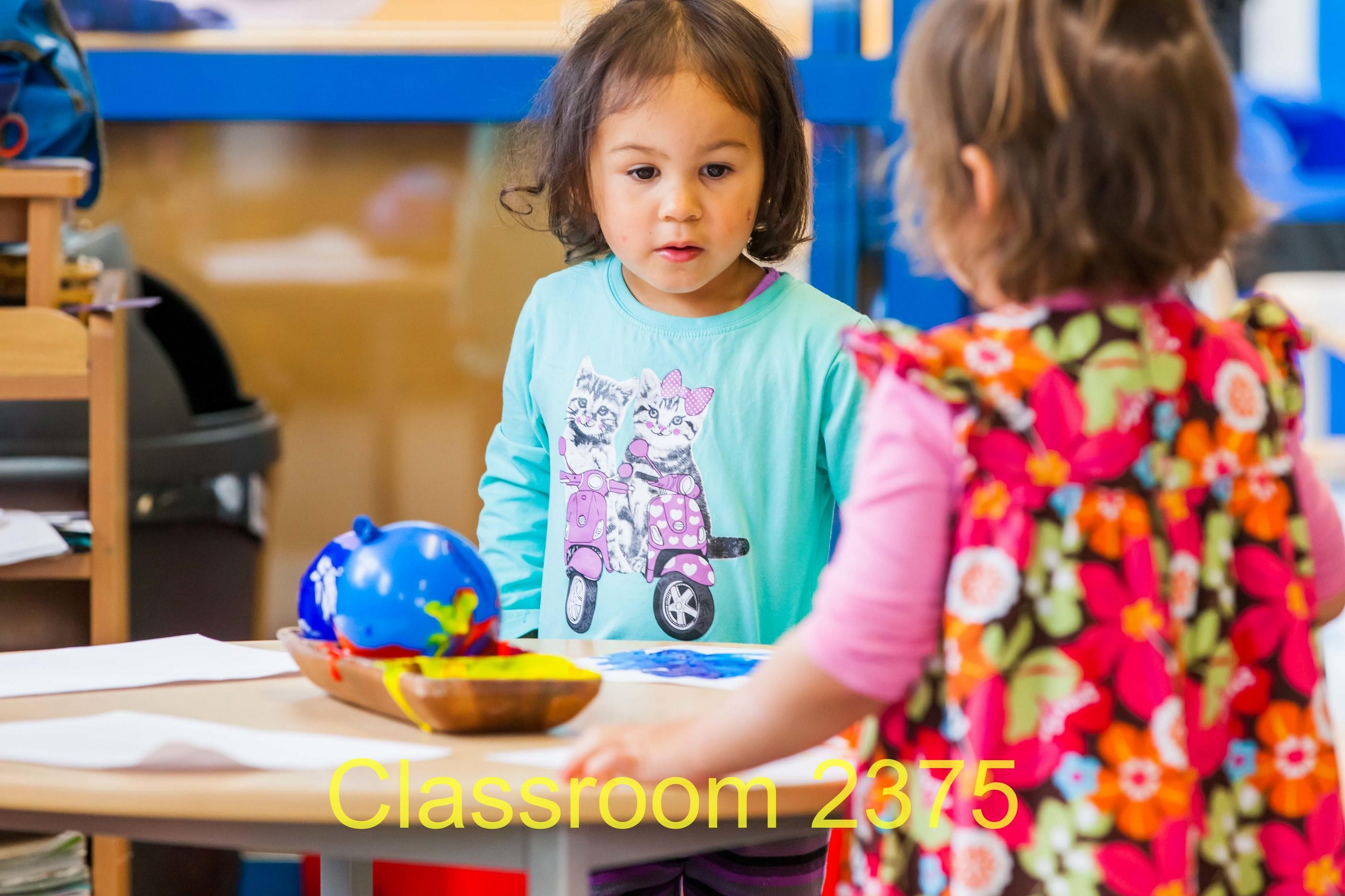 Classroom 2375