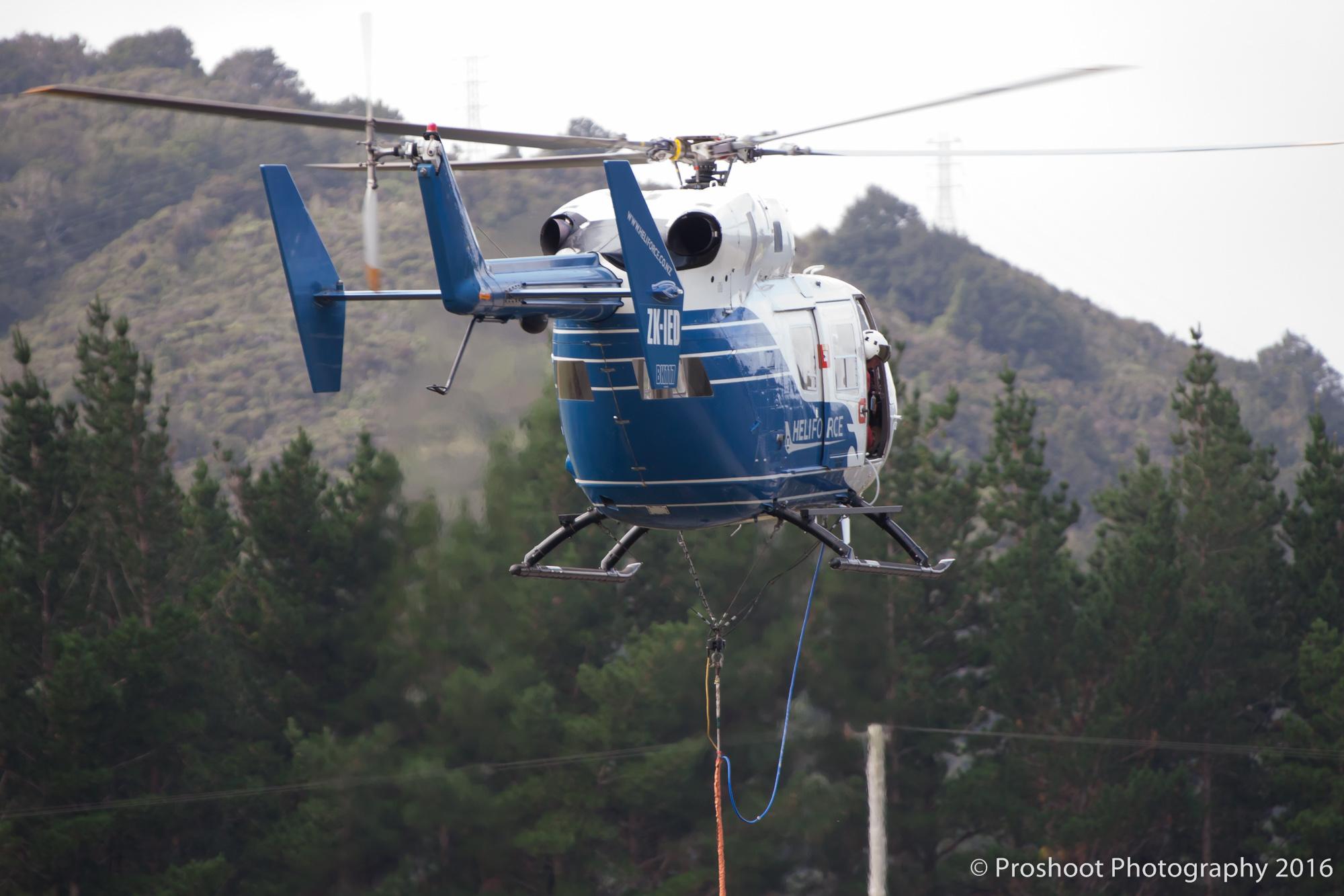 Te Marua Rural Fire 8928