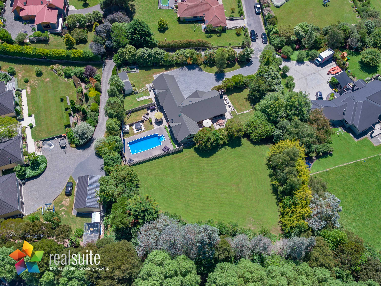 106 Emerald Hill Drive, Emerald Hill Aerial 0158
