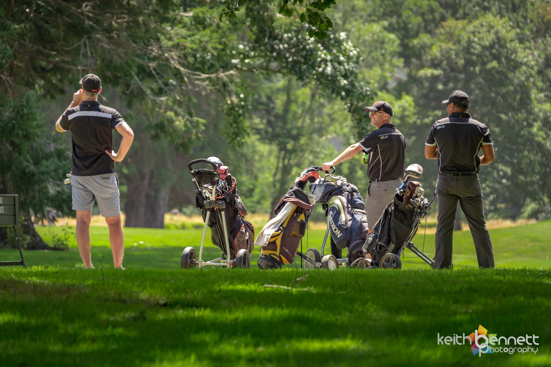 HVCC Tall Poppy Golf Day 5659