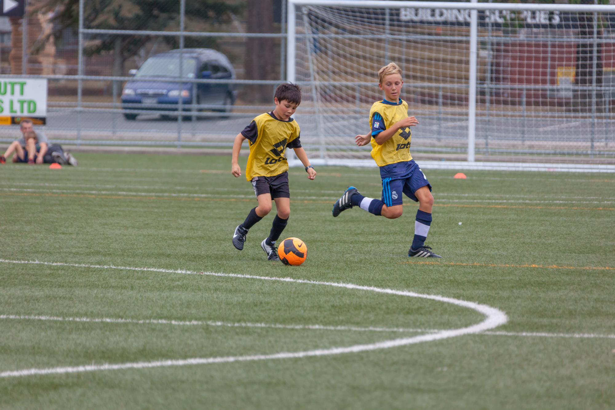UHCC Soccer Coach 4479