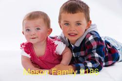 Mason Family 9186