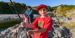 UHCC Whakatiki Fishing 9909