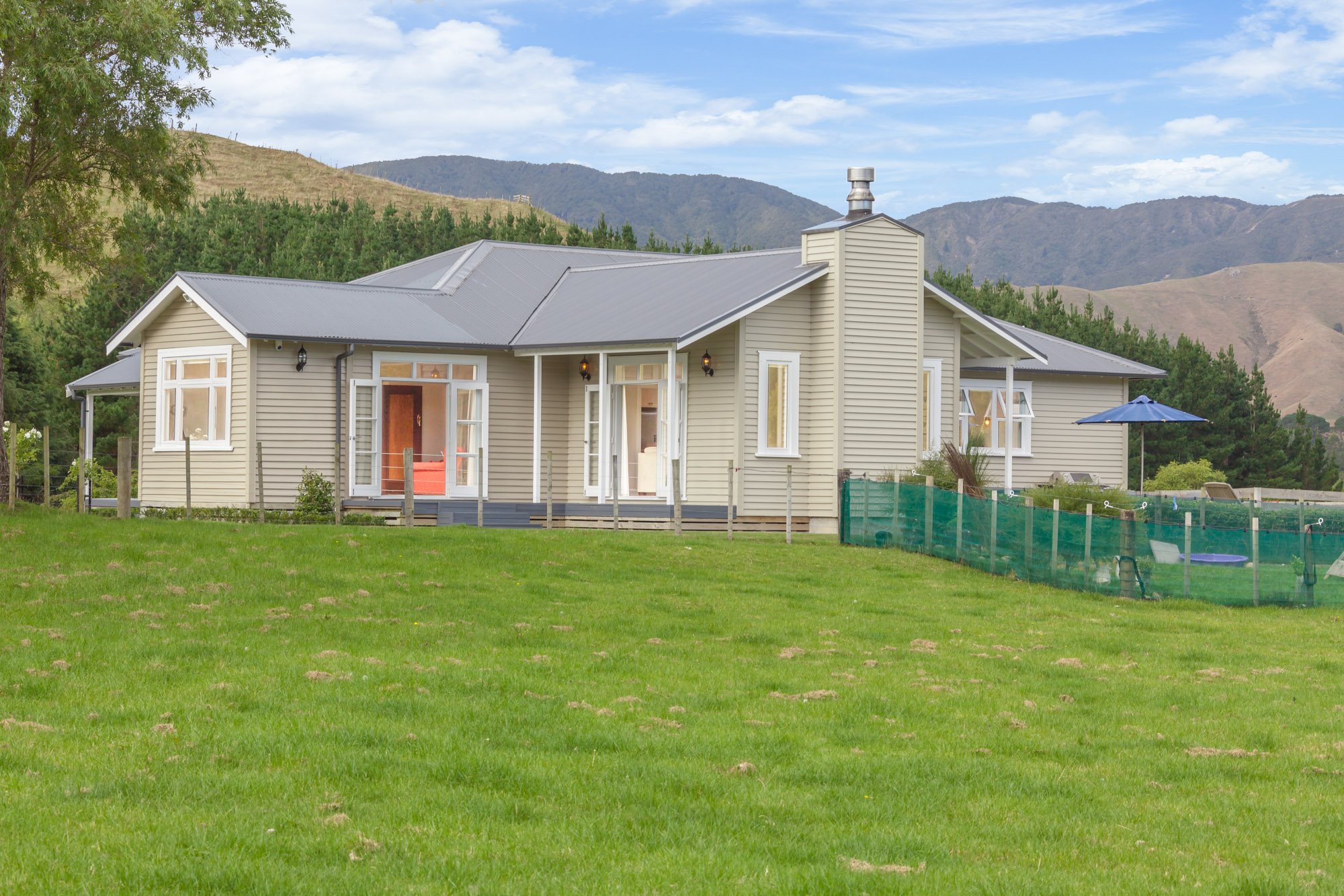 95 Johnsons Road, Whitemans Valley 6717