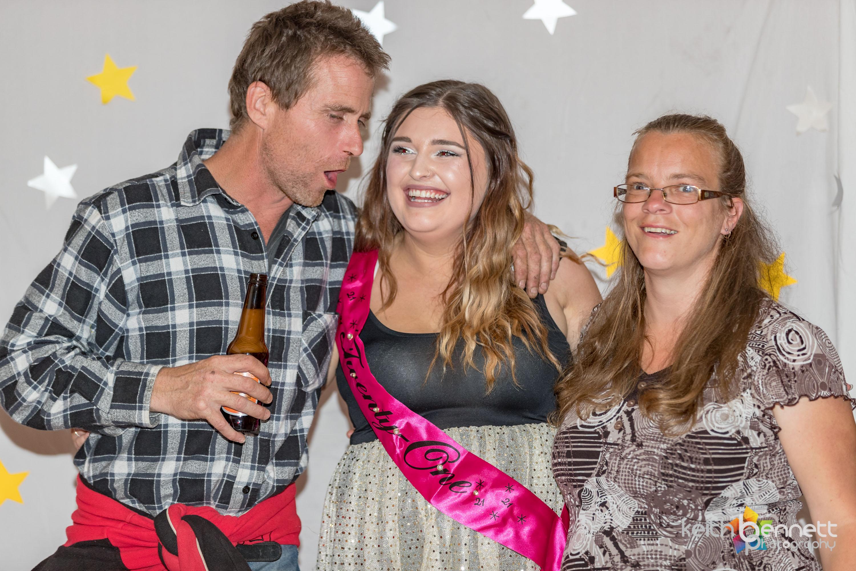 Stephanie Burnnand 21st Party 0959
