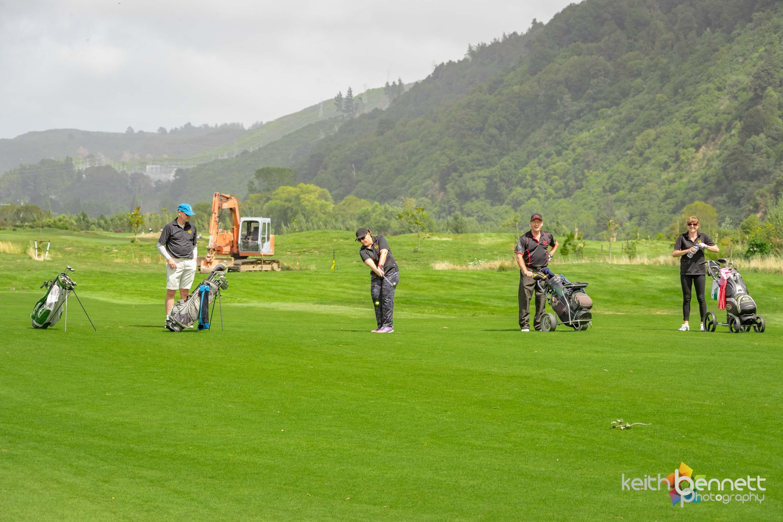 HVCC Tall Poppy Golf Day 5562