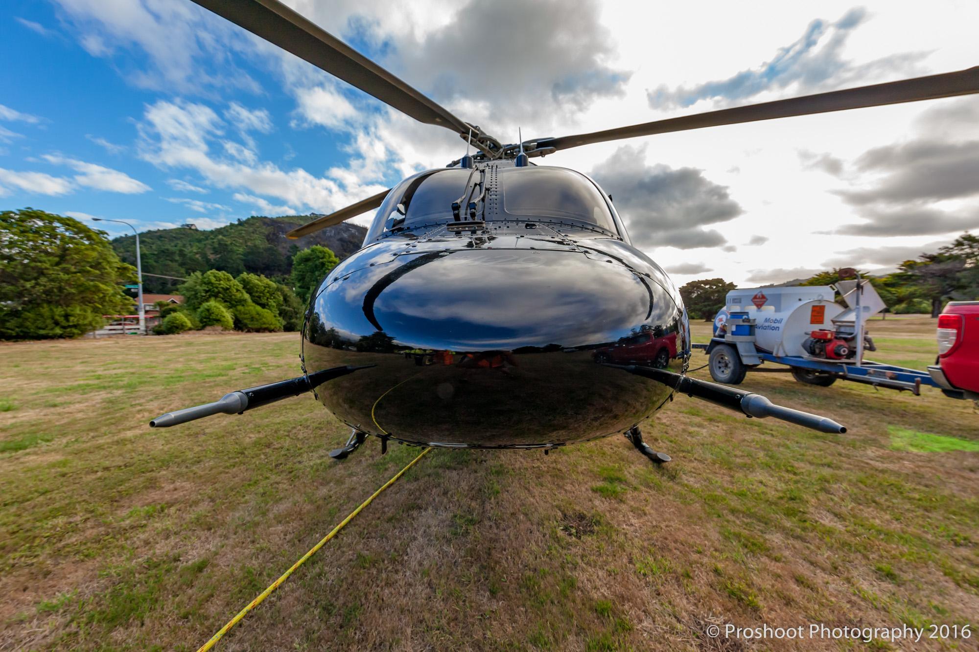Te Marua Rural Fire 3285
