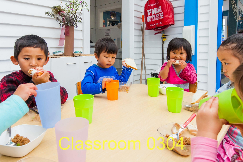 Classroom 0304