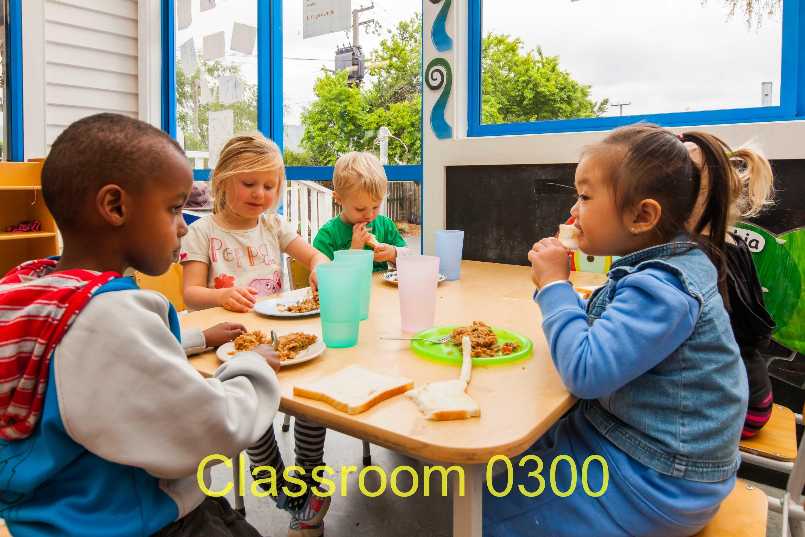 Classroom 0300
