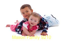 Mason Family 9210