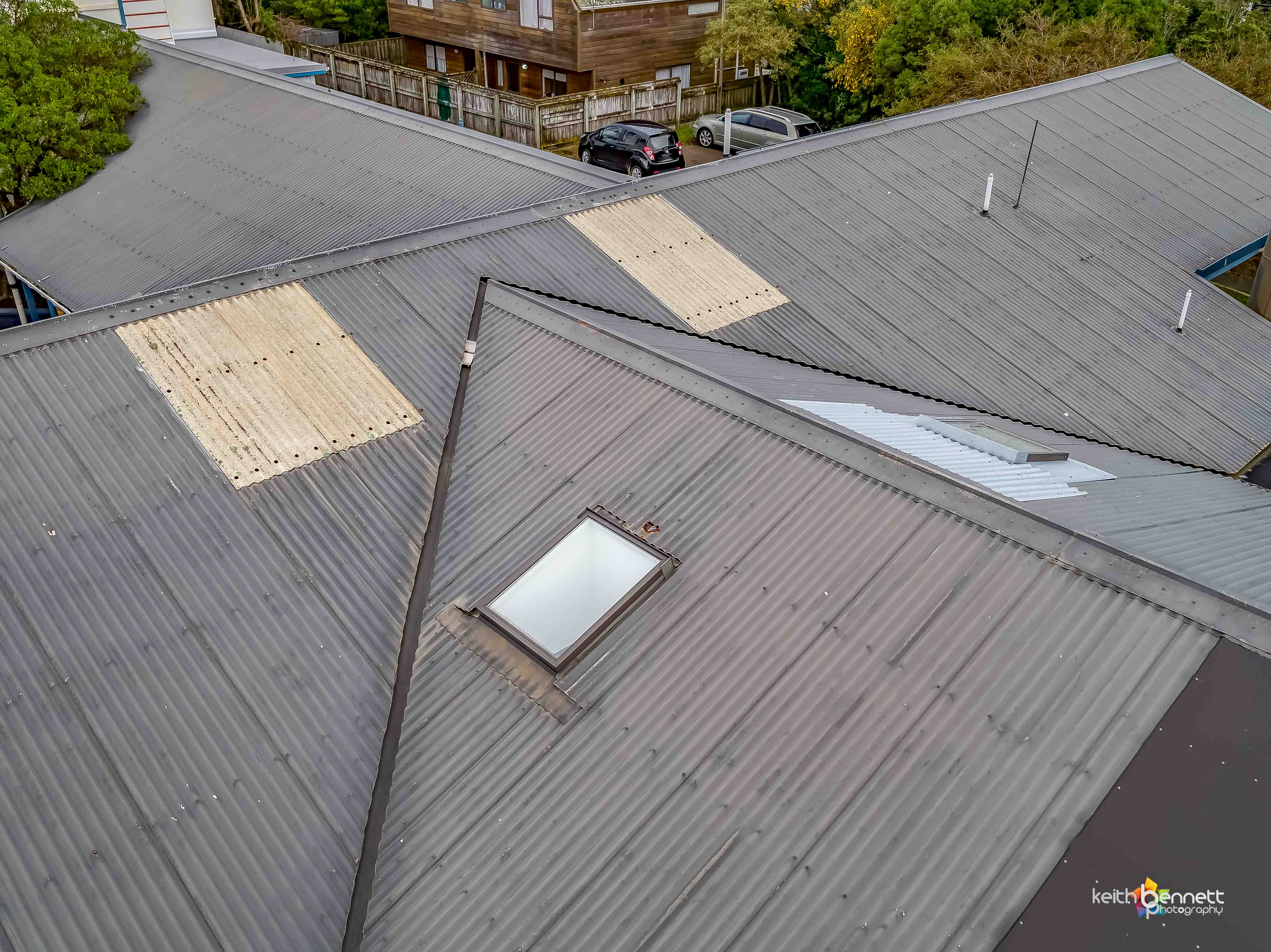 Building Roof Inspection, Roof Survey (12)