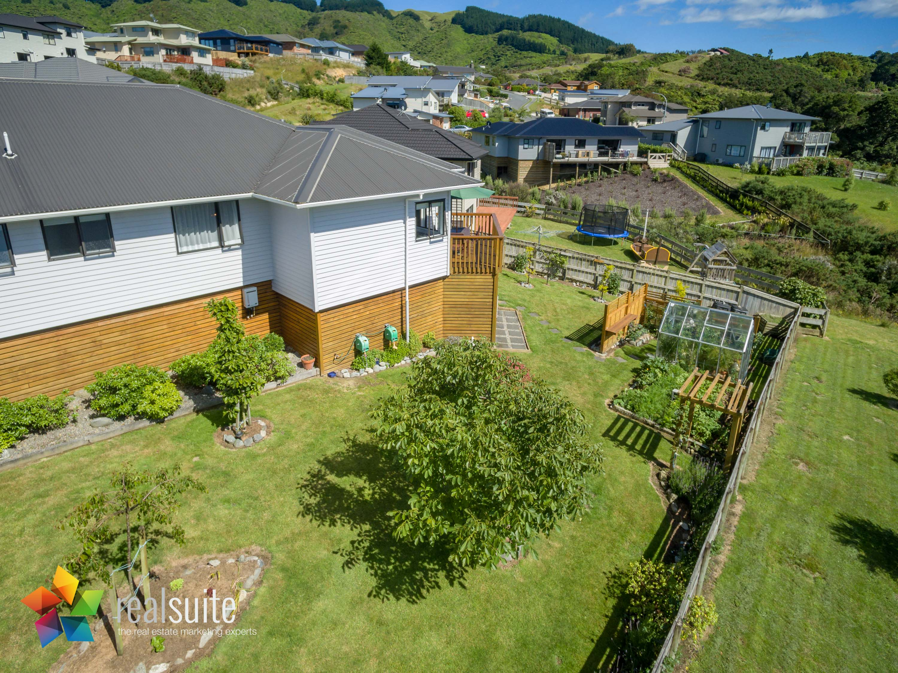 9 McEwen Crescent, Riverstone Terraces Aerial 0453