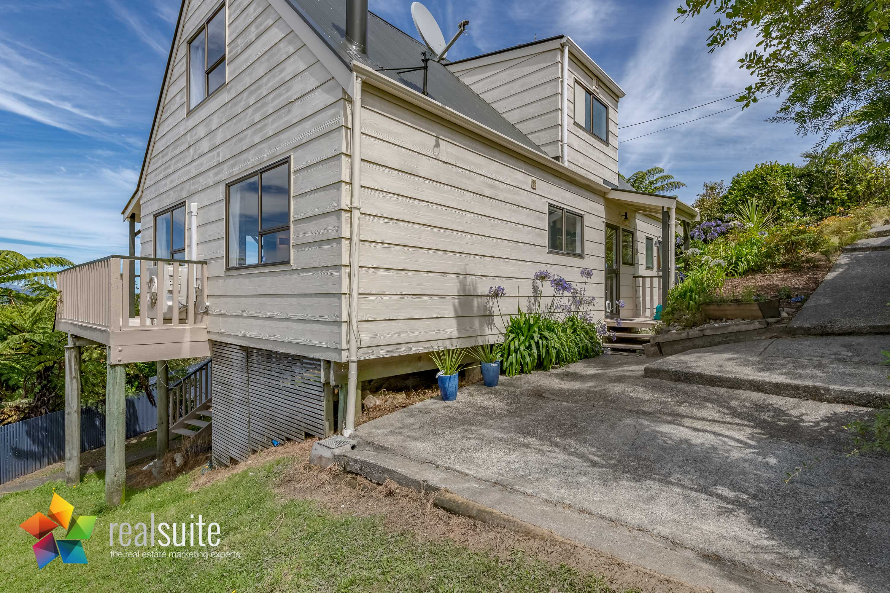 47 Pokohiwi Road, Lower Hutt 6139