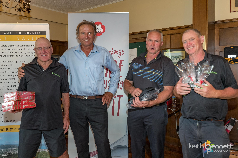 HVCC Tall Poppy Golf Day 5771