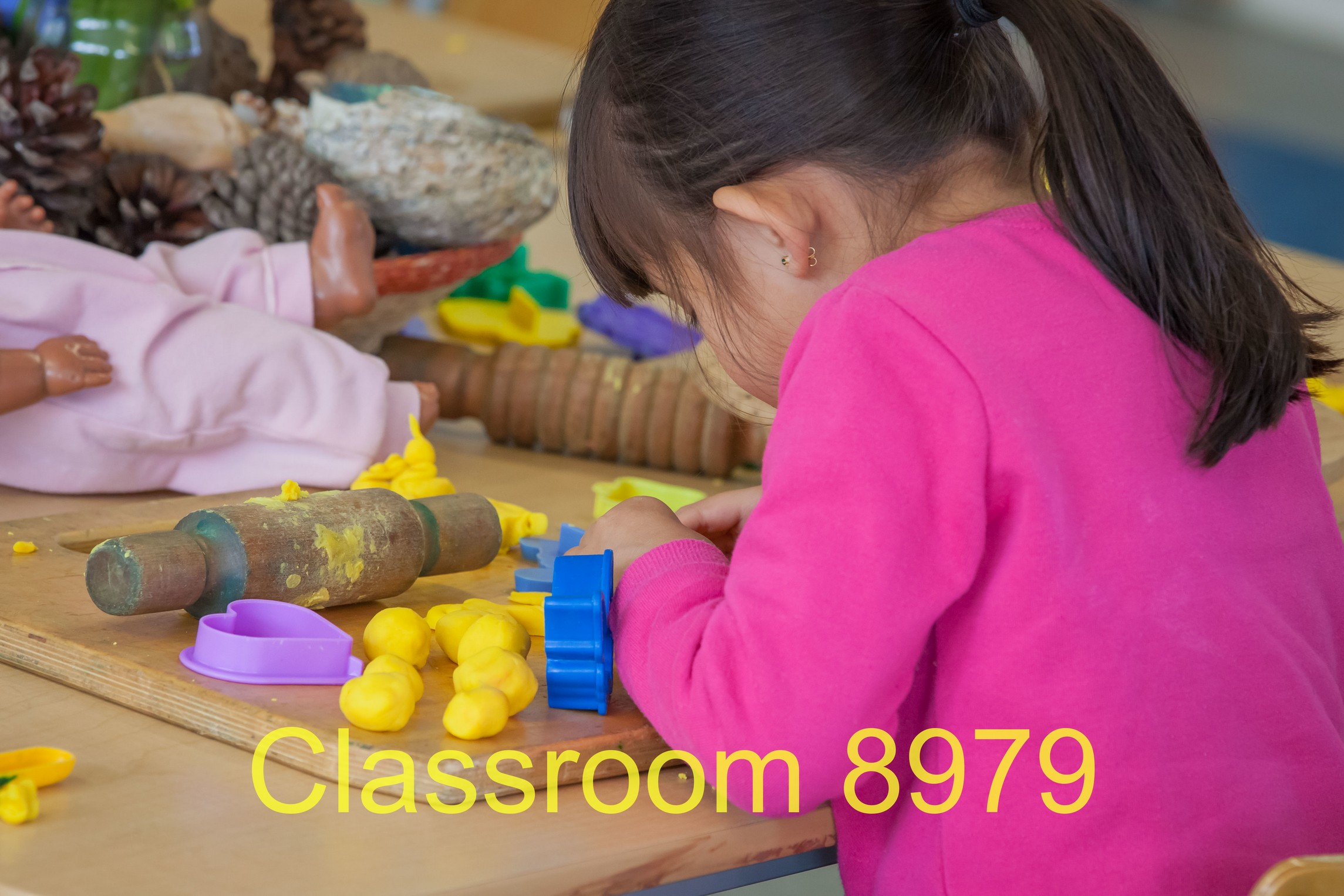 Classroom 8979