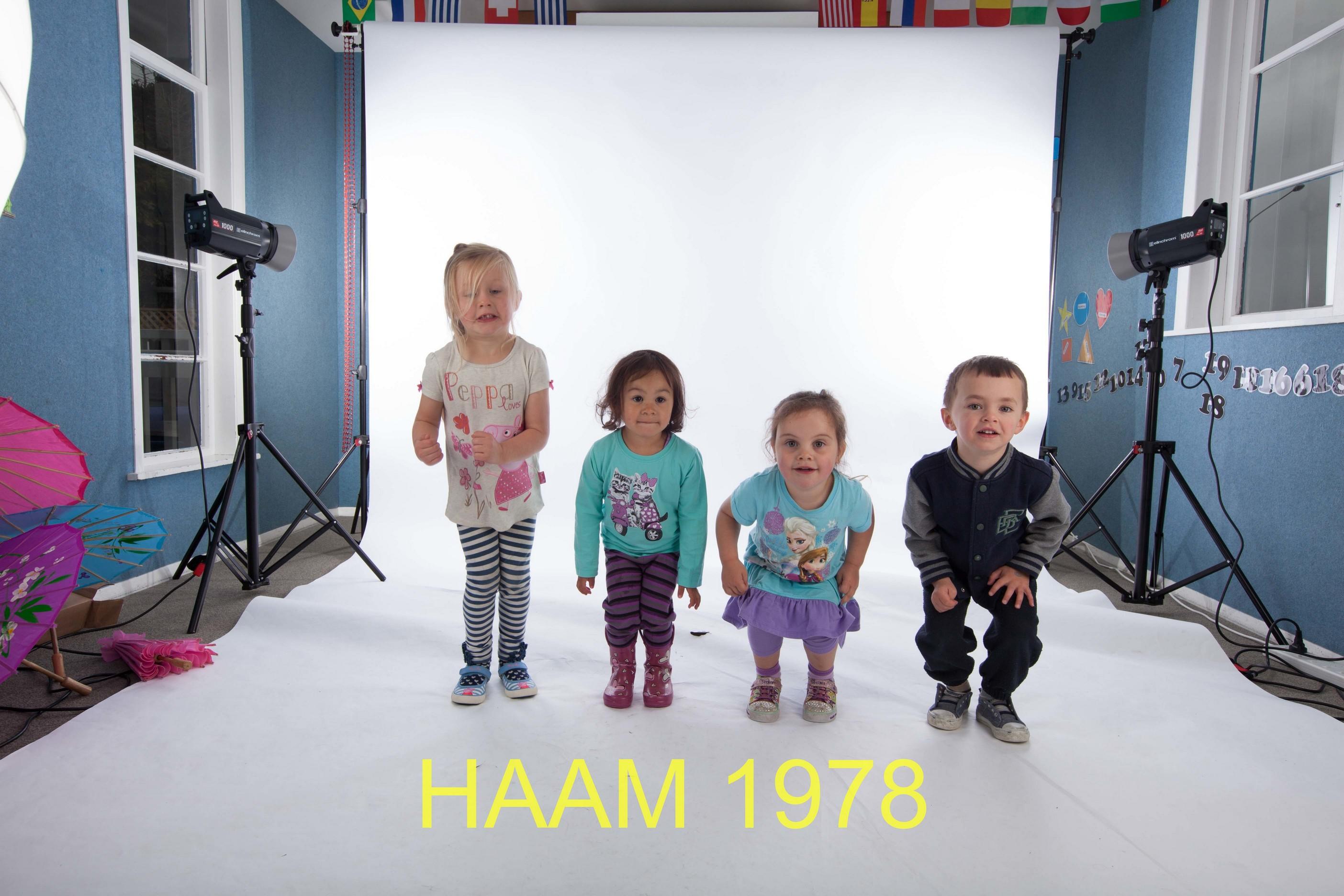 HAAM 1978