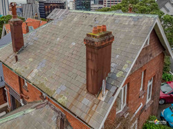 Building Roof Inspection, Roof Survey (5)