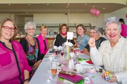 Kylies Pink Ribbon Breakfast 0420