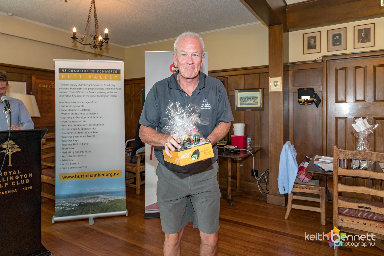 HVCC Tall Poppy Golf Day 5768