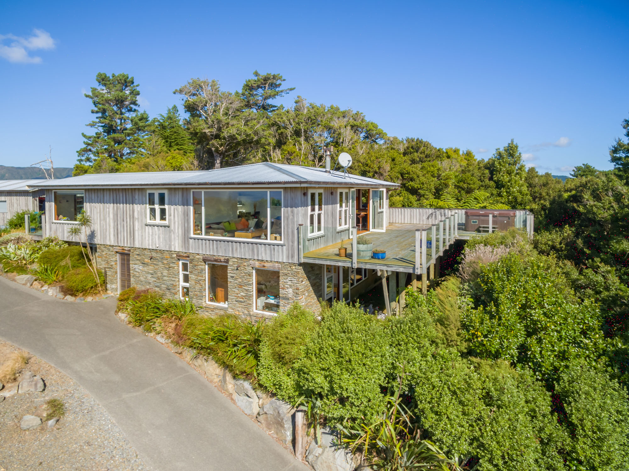 79 Avro Road, Blue Mountains Aerial 0031