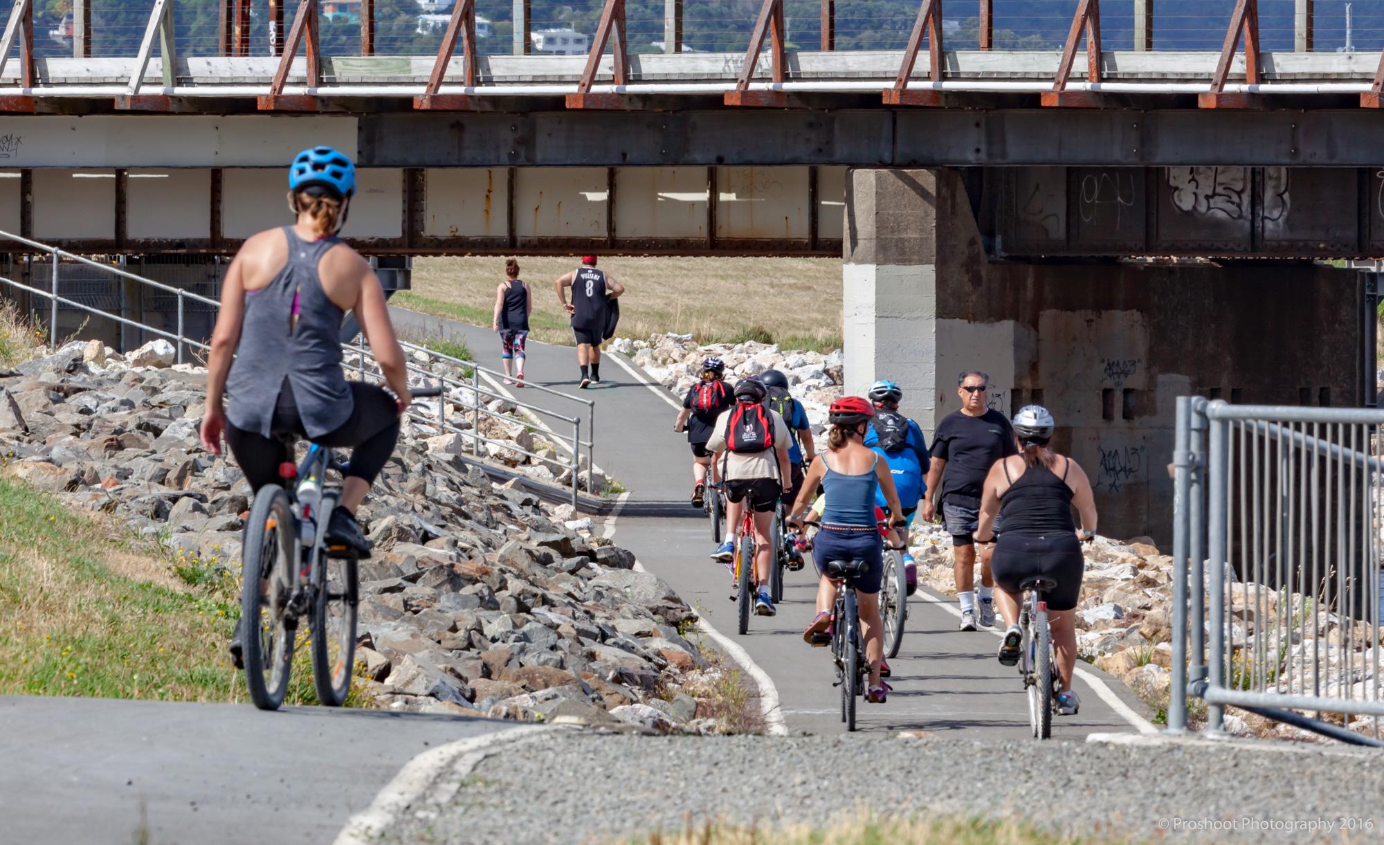 Bike The Trail 2016 3063