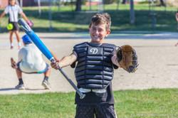 UHCC Softball Kids 3440