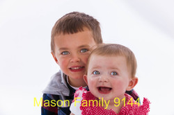 Mason Family 9144