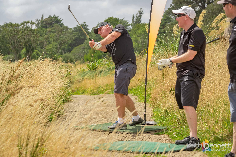 HVCC Tall Poppy Golf Day 5570