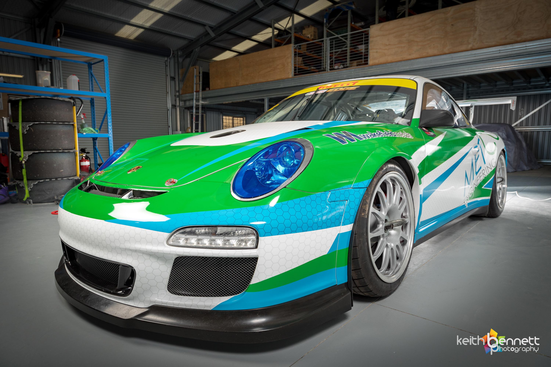 Dzine Porsche Brent Metco 6473