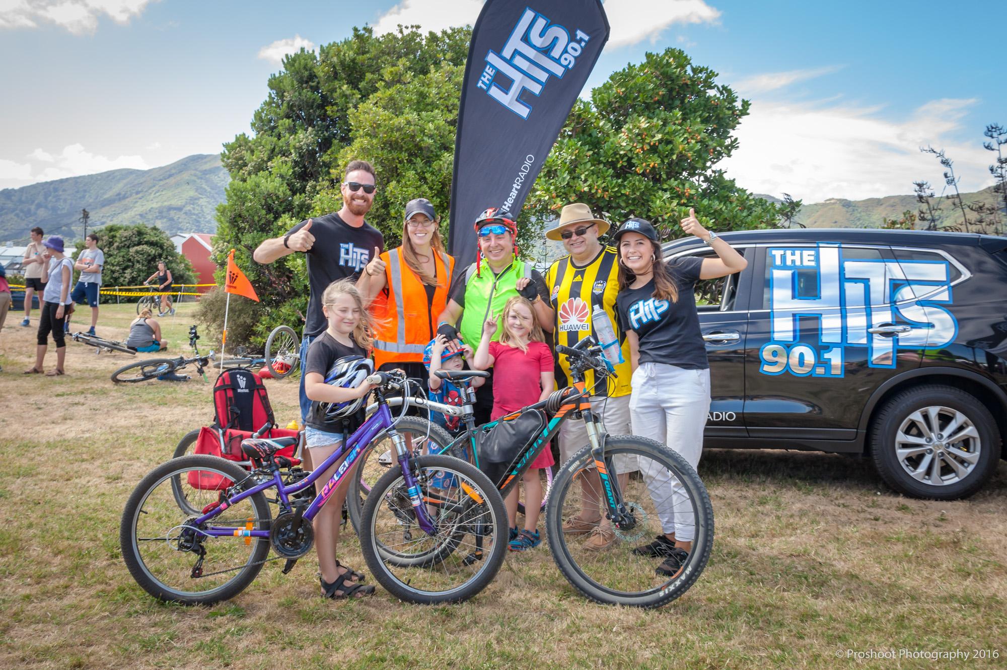 Bike The Trail 2016 8332