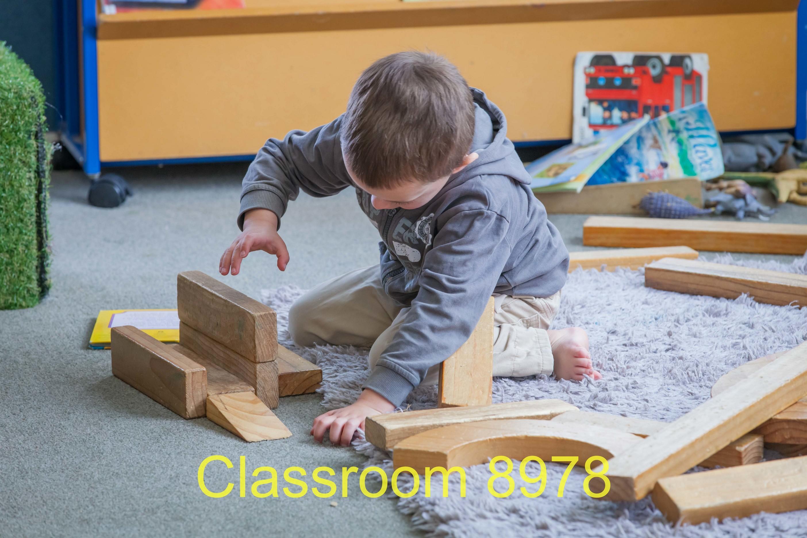 Classroom 8978