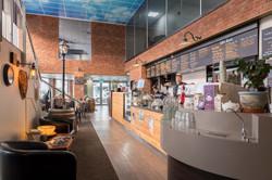 Steve, Java Point Cafe 3799