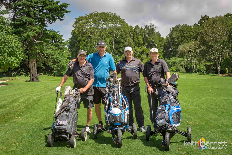 HVCC Tall Poppy Golf Day 5691