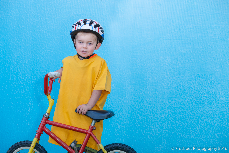 Go By Bike 4451