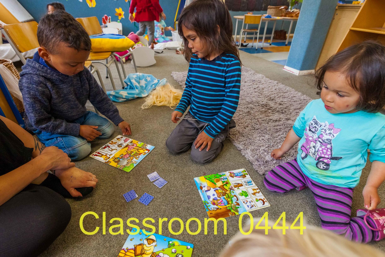Classroom 0444