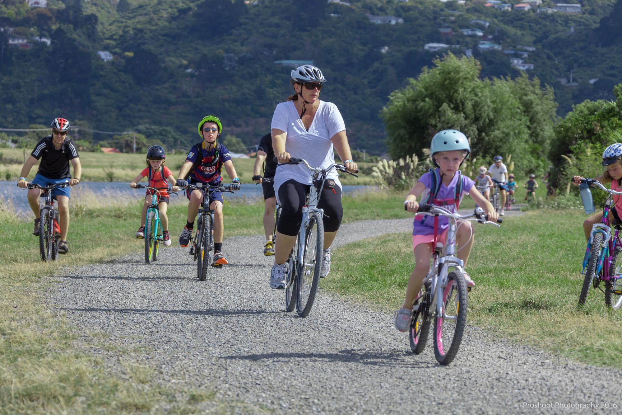 Bike The Trail 2016 8126
