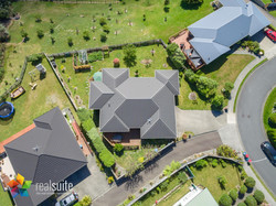 9 McEwen Crescent, Riverstone Terraces Aerial 0464